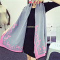 2016 New Fashion Brand Scarf Women  Scarves Winter Cashmere Scarf Soft Warm Square Shawls And Wraps Top Quality Blankets