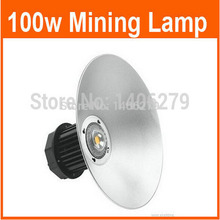 Buy wholesale LED 100W High bay light AC 85-265V led Industrial/Factory/Supermarket/mining fixture lamp lighting outdoor lamp for $122.80 in AliExpress store