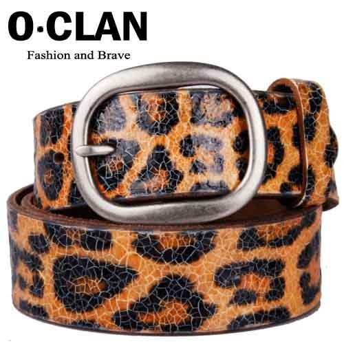 OLDCLAN Free Shipping - Best Sell - Drop-shipping belt , calfskin leather belt FGB04044