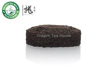 Guangxi Liu Bao 0207 Tea Cake Liu Pao Dark Tea 100g
