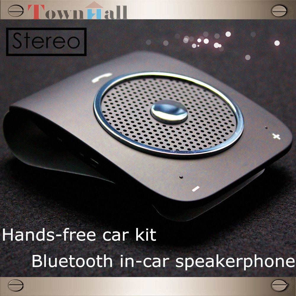 how to connect car bluetooth to phone