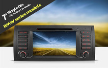 Car DVD For BMW E39 E53 X5 With GPS Navigation RDS 3G Subwoofer FREE MAP