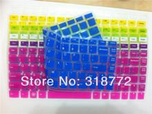 Backlit Laptop Keyboard silicone Cover Protector film for lenovo IdeaPad U310,U300S,U400,U410,S300,S400,S405,Ultrabook YOGA13