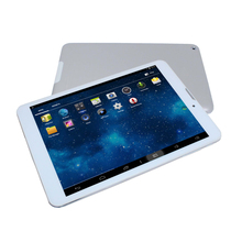 7.85 inch intel 1024x768 HD tablet pc with leather case Z3735G Quad Core Android 4.4 1GB/8GB Bluetooth wifi(China (Mainland))