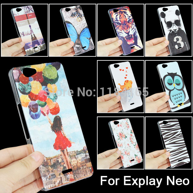 Чехол для для мобильных телефонов Explay Neo case 9 Explay Explay Neo cover explay explay boomx club underground