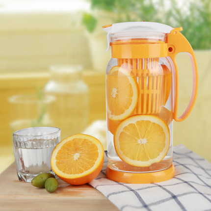 Zenxin Hot Fashion Glass large capacity cold kettle water fruit juice bottles Portable heat-resistant bottles Afternoon Tea(China (Mainland))