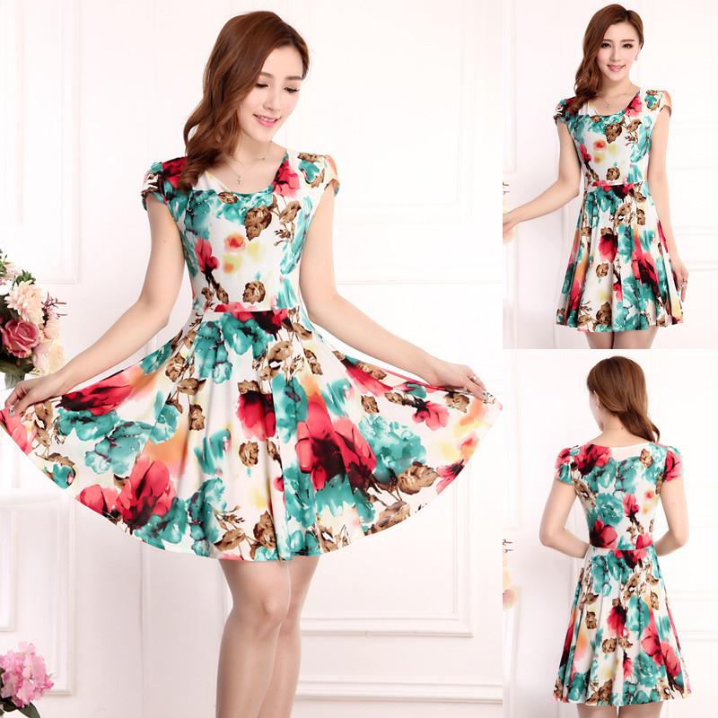 Женское платье Dingye 2015 m/l/xl/xxl/3xl/4xl DYD-016 l 4xl h52