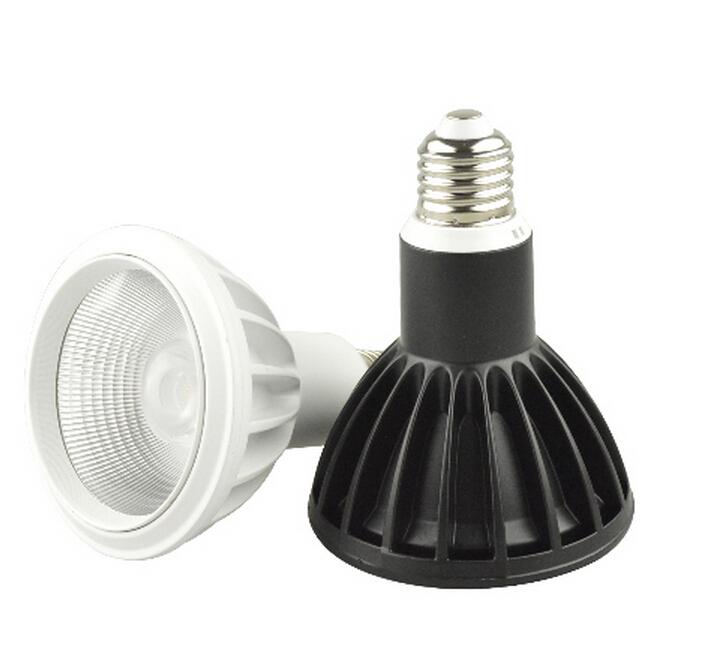 PAR38 AL+Glass cover LED Par38 Bulb 20W E27 LED COB Spot Lighting Indoor & Outdoor light AC85-265V Free Shipping(China (Mainland))