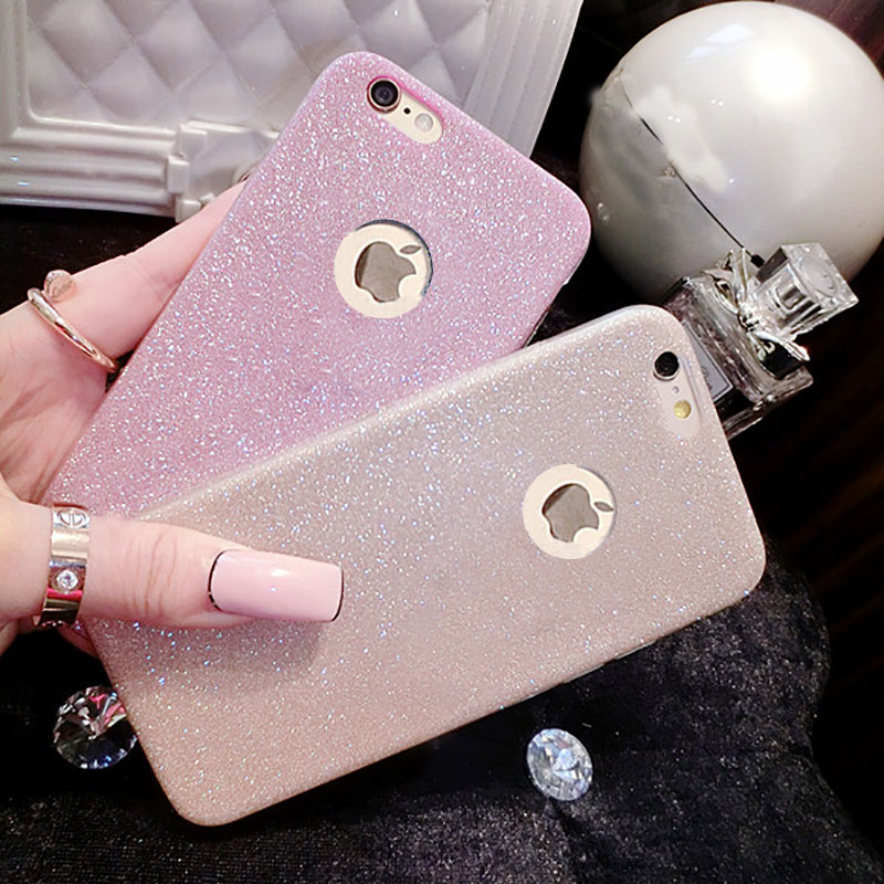 5S 6S Color Phone Cases For iphone 5 6 6 plus 6s plus Case Mobile Phone