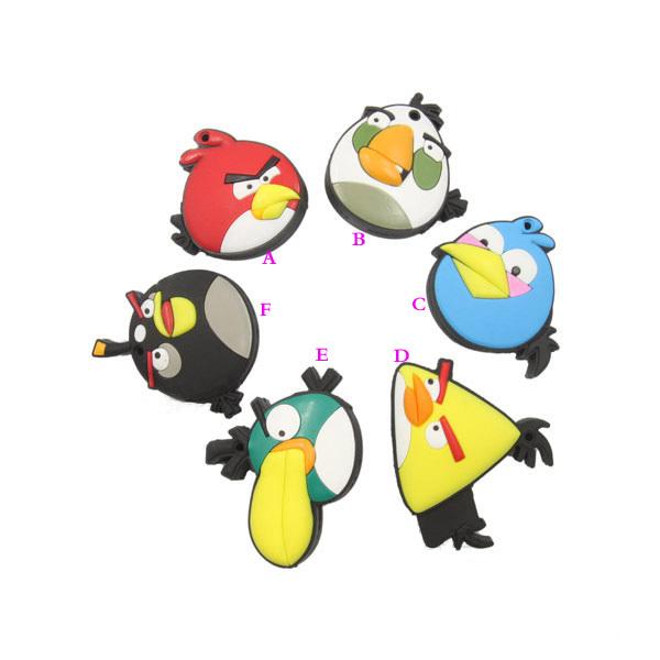 Wholesale 100% real capacity U Disk Cartoon Tweety bird pendrive 4GB 8GB 16GB 32GB USB 2.0 Flash Drive Memory Stick Pen Drive(China (Mainland))