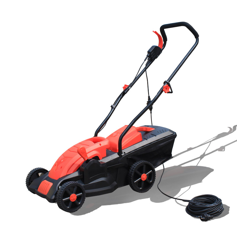 Hot hand push lawn mower electric House trimmers Lawn Mower garden tools(China (Mainland))