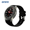 Ordro SW58 Pharameter 3G Smart Watch Heart Rate Tracker for Android Bluetooth 4 0 RAM 512MB