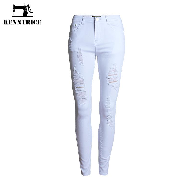 Online Get Cheap Juniors White Skinny Jeans -Aliexpress.com ...