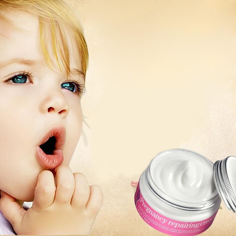 New Pregnancy Repair Cream, Prevents Stretch Marks Remover Of Scar Repair Cream Streaking