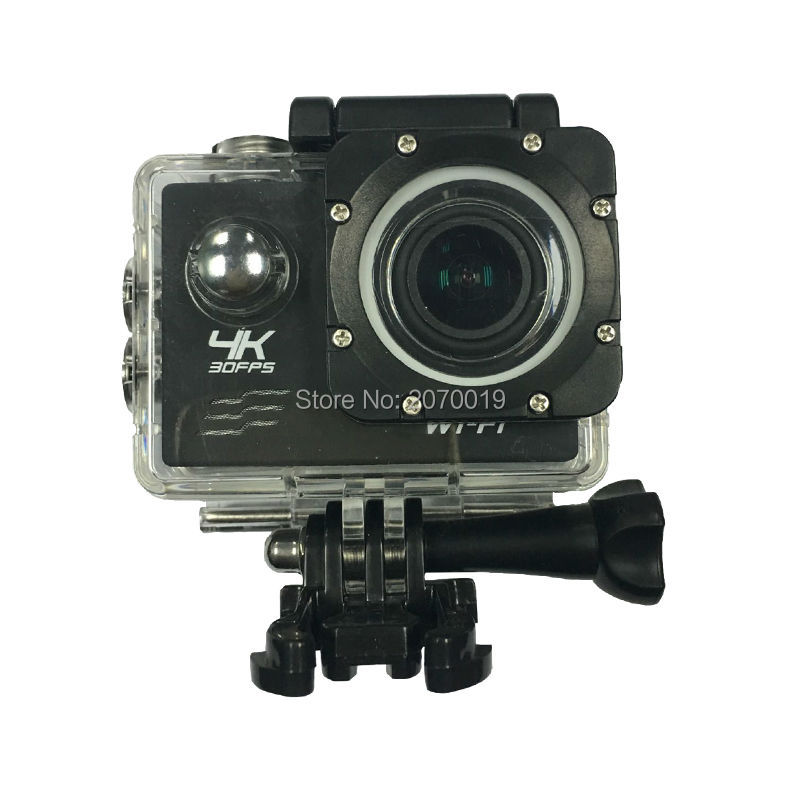 "image for 4K WIF Action Camera 16MP 2.0"" Sports HD DV Orignal Maifang Cam Under"