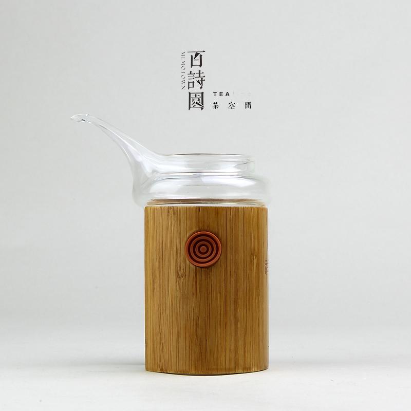 Genuine glass fair cup olecranon fair cup of tea sea heat insulation Houchuwei individual heat evenly divide tea cup<br><br>Aliexpress