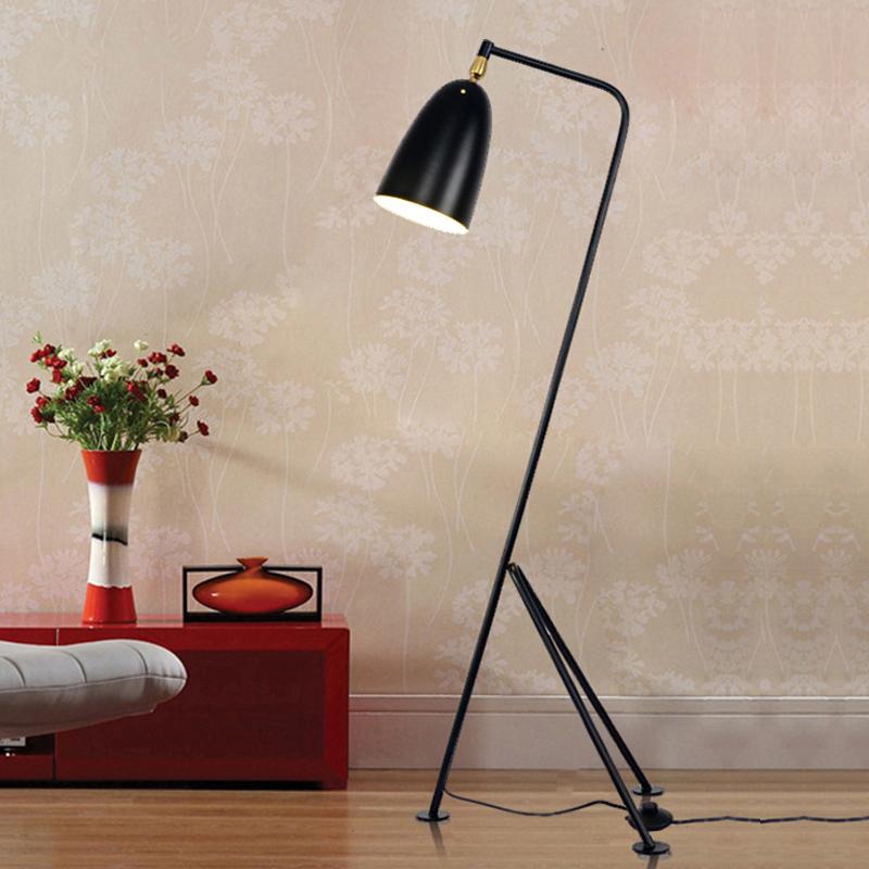 Lampadaire tr pied promotion achetez des lampadaire tr pied promotionnels sur - Lampadaire style loft ...