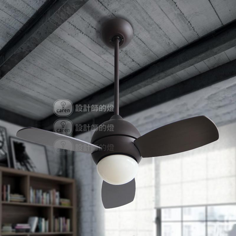 ceiling fan fan chandelier European style and modern simple style ...