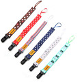 Baby Pacifier Clip Chain Ribbon Holder Chupetas Para Bebe Soother Pacifier Clips Avent Leash Strap Nipple Holder For Infant
