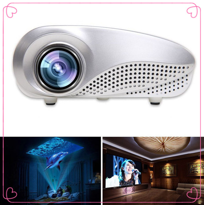 Проектор HD 1080P AV