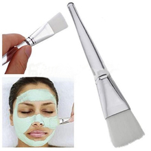 1PCS Women Lady Girl Facial Mask Face Eyes Makeup Cosmetic Beauty Soft Brush Tool 1PC