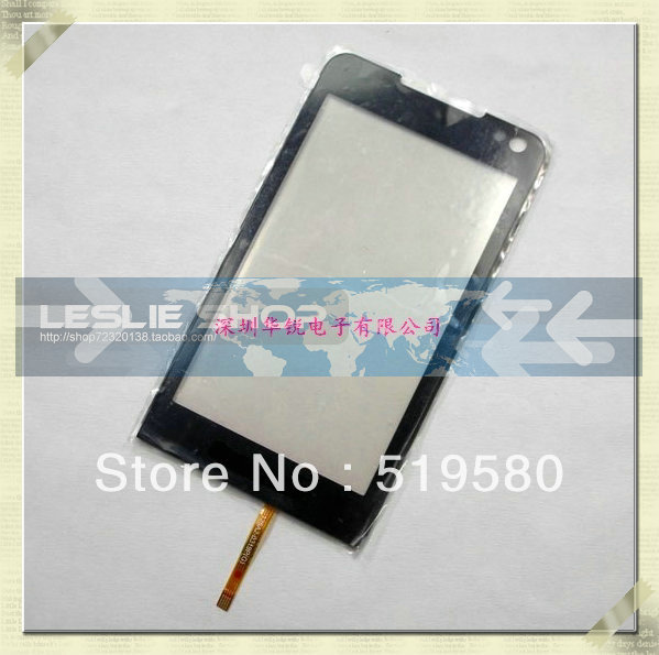 40PCS/LOT 100% original touch screen digitizer for Samsung I900 I908 free shipping by DHL EMS(China (Mainland))