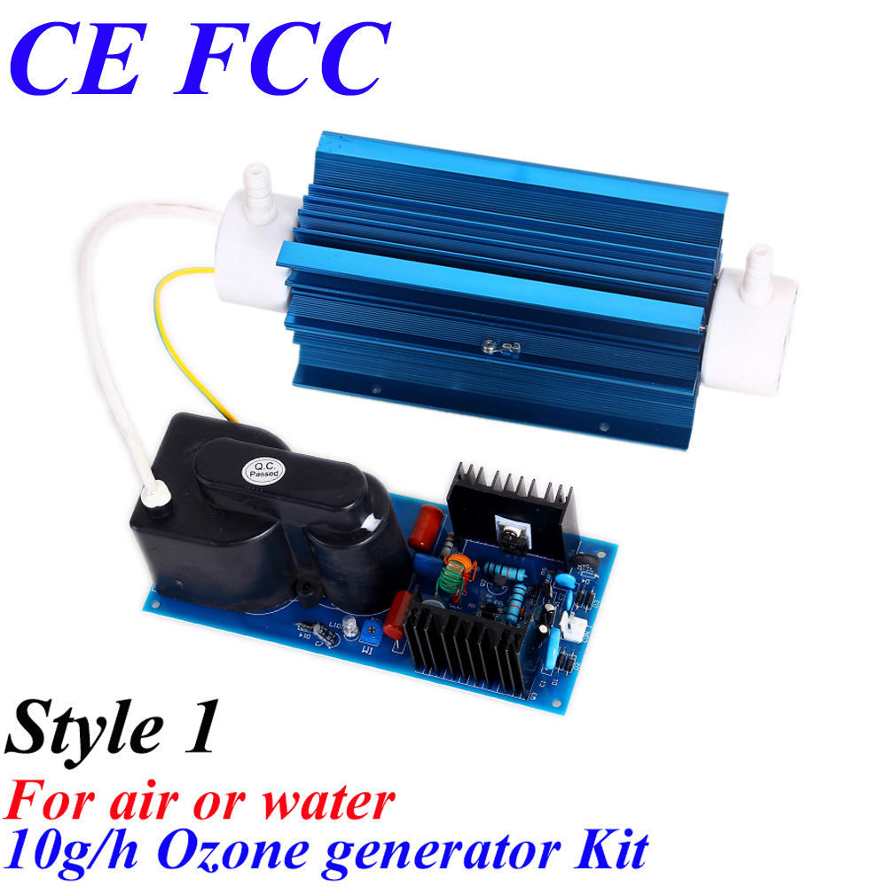 CE FCC ozone generator for cleaning vegetables