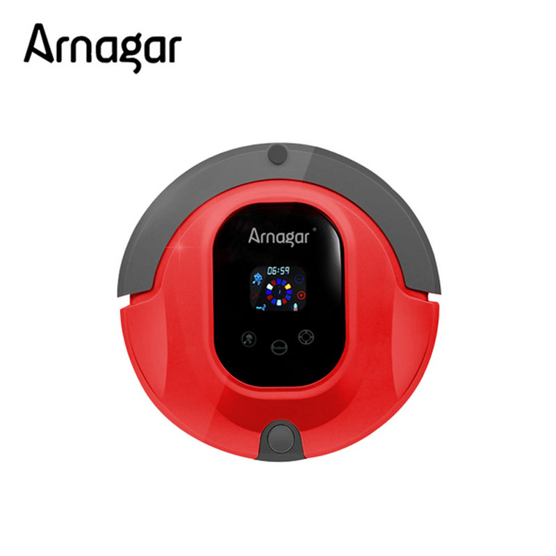 Arnagar Q3S Cleaning Machine robot vacuum cleaner,Auto Recharge,IR Remote Control Robot Cleaning Machine Electric Sweeper(China (Mainland))