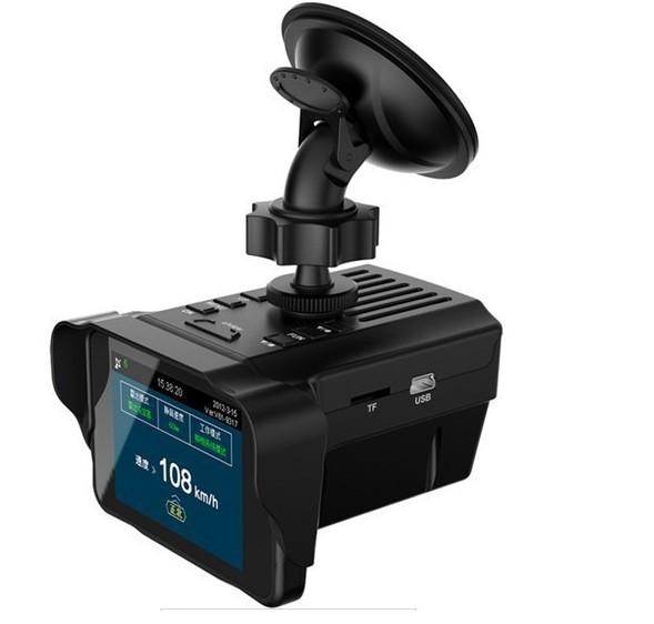 Автомобильный Видеорегистратор С Gps Радар-детектор 720p 30fps Инструкция - фото 5