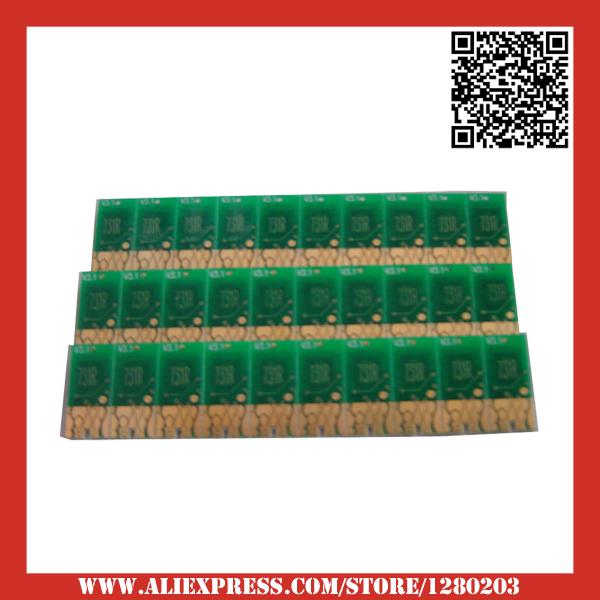 5set T0921N-T0924N Compatible auto reset chip ARC for Epson Stylus T26 T27 TX117 TX119 TX106 TX109 CX4300 C91