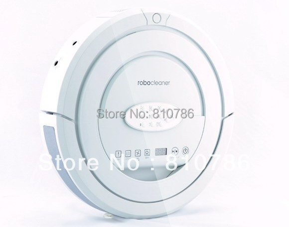 2015 Top Selling 6 in1Multifunctional Automatic Vacuum Cleaner QQ5,never touch charge base , Sonic wall,Self-checking