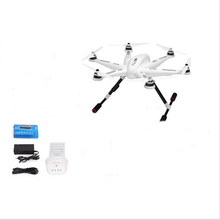 F09067 Walkera TALI H500 RC Drone Hexacopter Kit With 22.2V 5400mAh LiPo Battery and Charger No Controller ARF