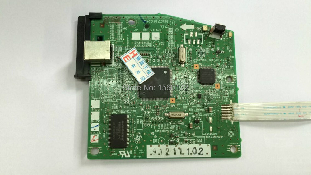How to Install Canon i-SENSYS LBP3100 Driver