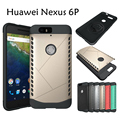 Huawei Nexus 6P Case TPU + Hard PC Cover 100% Original Protective Case For Huawei mobile phone + Free shipping- In Stock