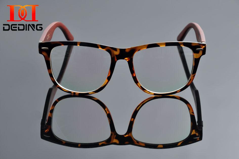 2015 Deding mens eyewear frames Males Big Style Acetate ...