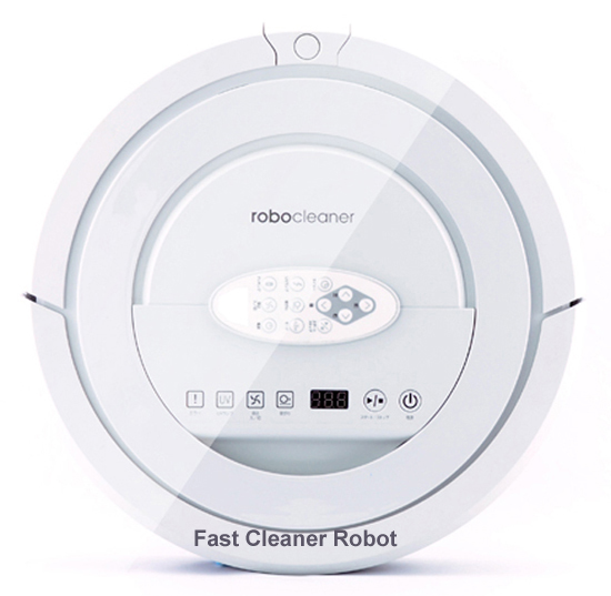 2016 New Coming Intelligent Robot House vacuum cleaner ,With 6 drop sensors to Anti-fall, 2pcs side brushes,2pcs rolling brushes(China (Mainland))