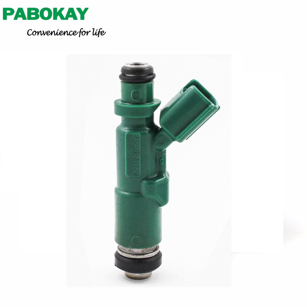 Fuel Injectors for Toyota Scion 1.5L 23250-21020 23209-21020 2325021020 2320921020 842-12234(China (Mainland))