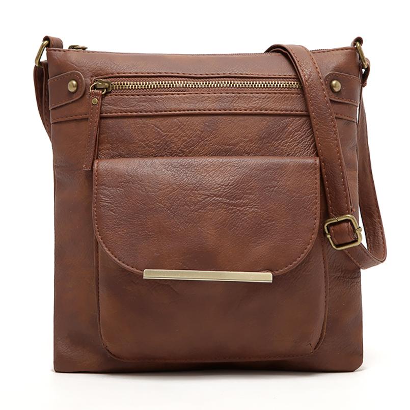 Hot Sale women Bags PU leather bag for women messenger bag women's handbag cross body shoulder bag bolsas femininas B5043001(China (Mainland))