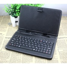The black and white color Leather case and keyboard for 10 inch tablet from our store ( Quad core 2GB 16GB Tablet pc )