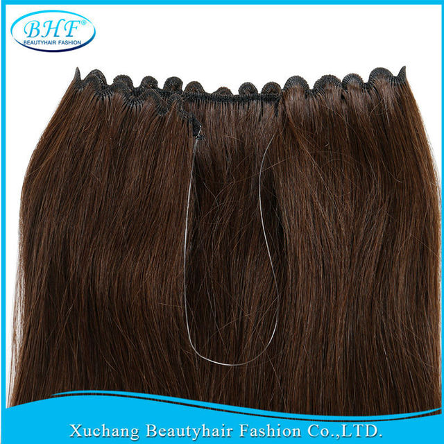Where To Buy Cheap Glue In Hair Extensions Remy Indian Hair