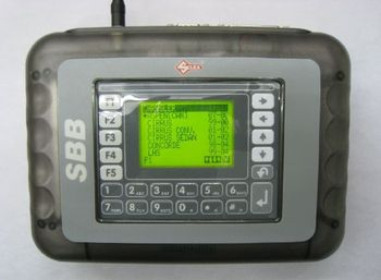 2014 LATEST SBB KEY PROGRAMMER V33.02 WORK ON MOST OF VEHICLES GOOD QUALITY BEST PRICE  2YEARS WARRANTY FREE SHIPPING
