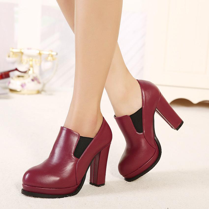 aliexpress buy fashion high heels pumps