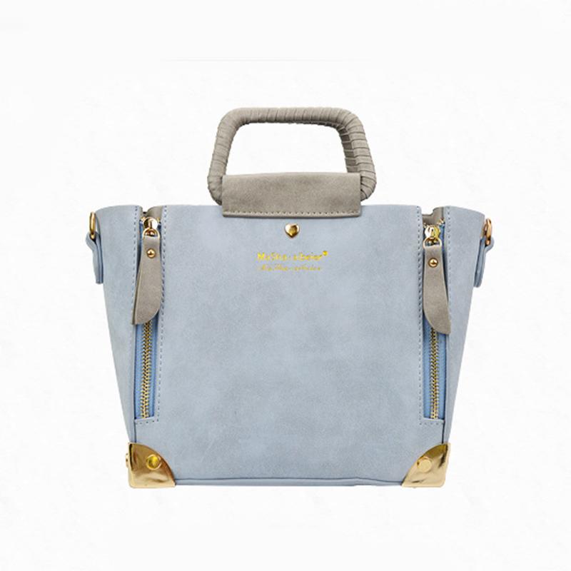 Фотография 2016 Special Materials PU package women handbag messenger bag Shoulder Bags
