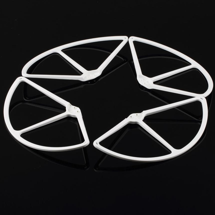 4X Propeller Prop Protective Guard Protector Bumper For DJI Phantom 2 Vision RC helicopter DJI Phantom 2 Parts