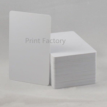 Buy 50PCS/Box Inkjet Printable White Blank PVC ID Card Chip Epson R230 R300 R200 R220 R320 R310 R350 R210 86x54 x0.76mm for $18.99 in AliExpress store