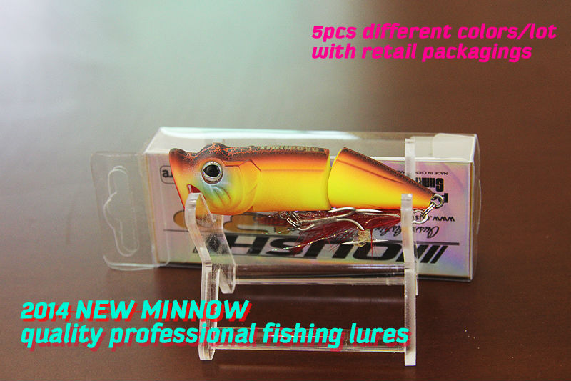 Buy lot 5pcs popper only for promotion no for Online fishing store