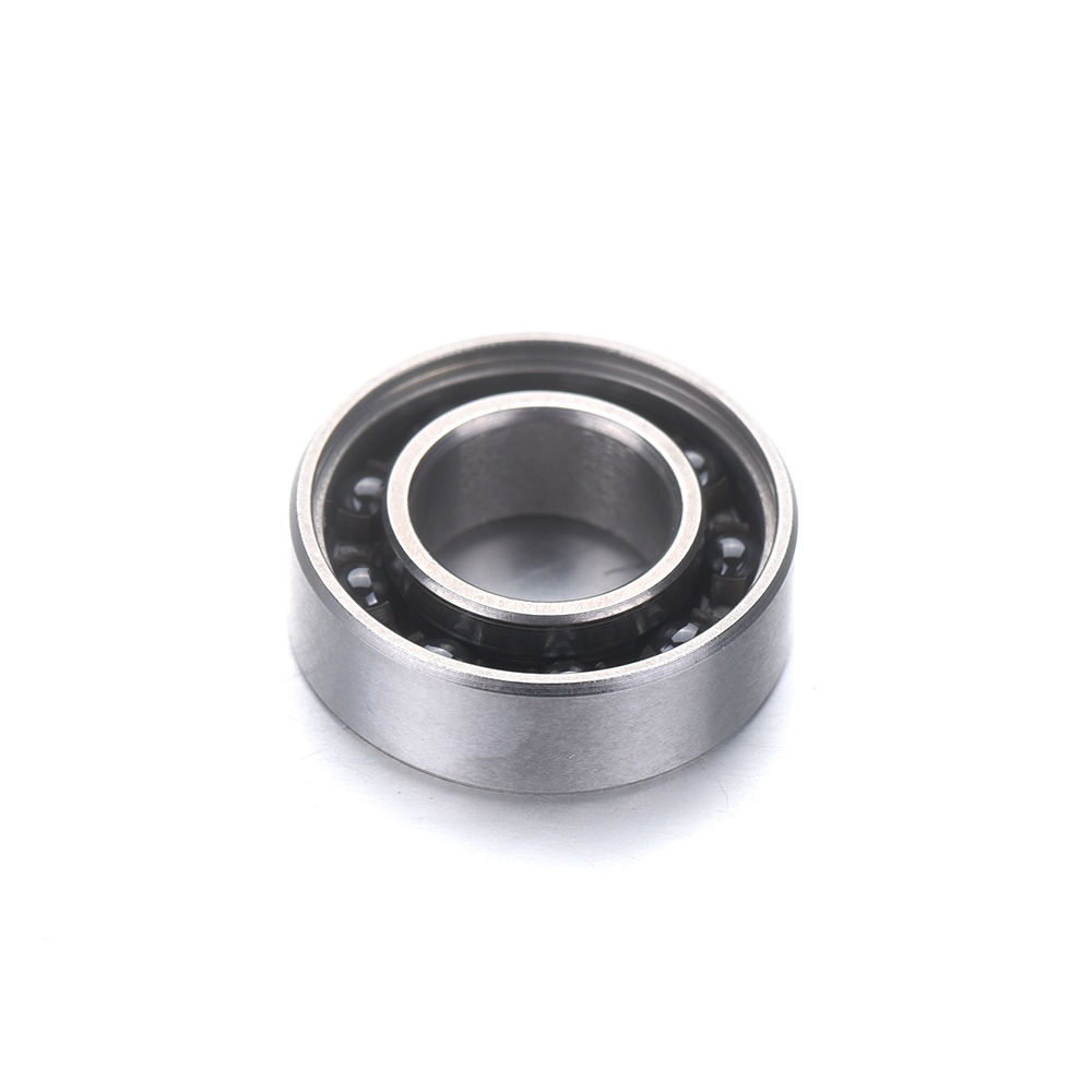 Newest 1Pcs Round Mixed Ceramic Ball Bearing Outer Diameter 16mm 18mm 22mm High Quality Bearing for Fingertip gyro toys Hot Sale(China (Mainland))
