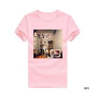 Мужская футболка Custom shirts sc/fi Geek t o Star Wars