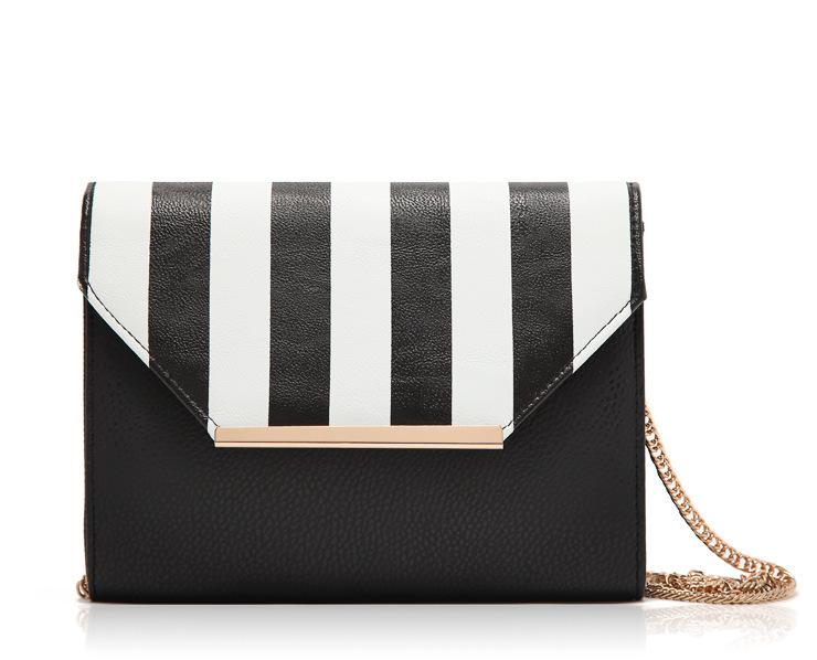Primark Black Shoulder Bag 5