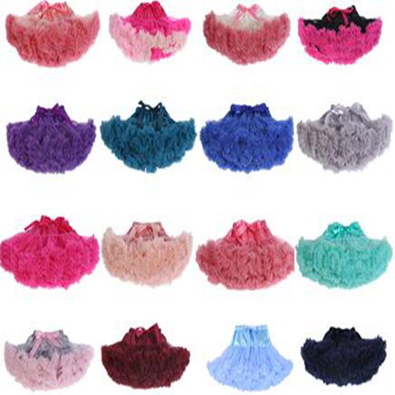2013 New Baby girls chiffon fluffy pettiskirts tutu  Princess skirts  Baby girl clothes  Free shipping<br><br>Aliexpress
